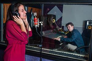 Starsound Studio opname studio