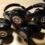 Silent disco huren en feesten zonder geluidsoverlast